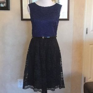 Ellen Tracy Dress